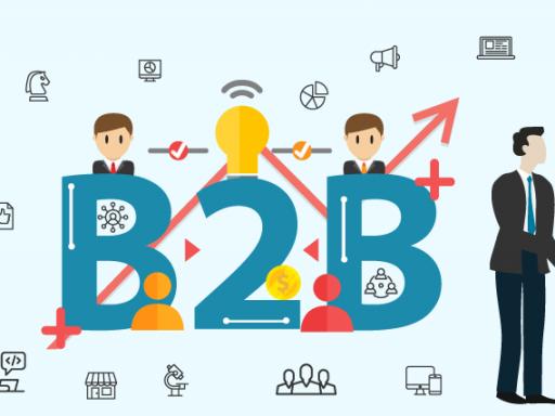 Kas yra B2B?